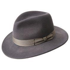 Bailey Curtis - Soft Wool Fedora Hat. Cappelli Fedora ... 678068468b53