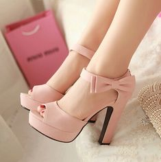 New Womens Fashion Open Toe High Heel Platform Stiletto Sandals Party Shoes Open Toe High Heels, Platform High Heels, Sandals Platform, High Shoes, Shoes For College, Pump Shoes, Shoes Heels, Heel Boots, Dress Shoes