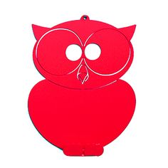 OWL    #hanger #wall #clothes #childroom #bedroom