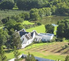 morgenster Cape Dutch, Farms, Good Times, South Africa, Golf Courses, Houses, Wine, Mansions, Architecture