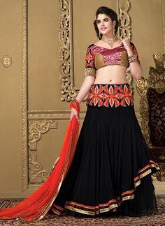 Traditional Bollywood Ethnic Pakistani wear Choli Bridal Lehenga Wedding Indian #kriyacreation #ALineLehenga