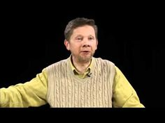 How do we break the habit of excessive thinking? Eckhart explores the powerful addiction to thinking, offering a handful of ways to put a stop to thoughts and choose presence instead.