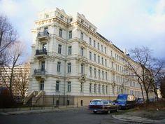 Leipzig entdecken_Architektur | Leipzig Tourismus und Marketing GmbH