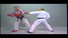 Bill Superfoot Wallace - How to Super Sparring Karate, Martial Arts Weapons, Martial Arts Workout, Sport 2, Taekwondo, Self Defense, Kickboxing, Mma, Champion