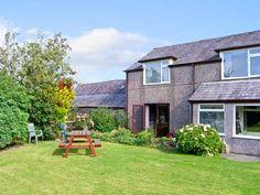 Tanpencefn Mawr - Wales Holiday Cottage