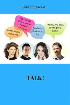 New on my blog! Let's Talk About Talk! http://leighholland.com/2017/07/24/lets-talk-about-talk/?utm_campaign=crowdfire&utm_content=crowdfire&utm_medium=social&utm_source=pinterest