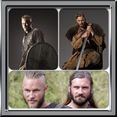 the vikings rollo | Vikings / Ragnar & Rollo #vikings