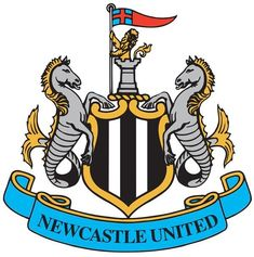 Ayoze Pérez whose goals in recent weeks have helped guarantee Newcastle United's Premier League survival could leave the club in the summer. Newcastle United Fc, Newcastle United Football, Newcastle England, Football Team Logos, Soccer Logo, Sports Logos, Head Soccer, Football Cakes, Marseille