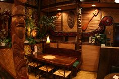 If you don't dig skiing, give winter cold shoulder at beach-themed bars