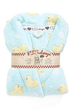Free shipping and returns on PJ Salvage 'Polar Plush' Robe at Nordstrom.com. This velvety-soft robe is sure to be a loungewear favorite with its charming print and cozy feel.