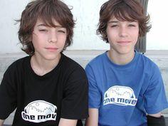 Infos: De plus en plus de jumeaux aux États-Unis