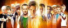 L'identità del dodicesimo Dottore ha le ore contate! Il nuovo protagonista del fenomeno inglese #DoctorWho sarà annunciato nel corso di una speciale diretta in onda domenica pomeriggio su BBC One e BBC America.