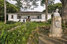Hacienda El Paraíso.  Valle del Cauca