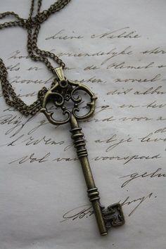 …the key...
