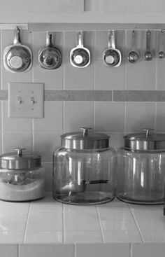 New Nostalgia: Organize Your Measuring Cups and Spoons