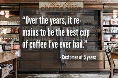 Fresh Roasted Coffee Club Subscription