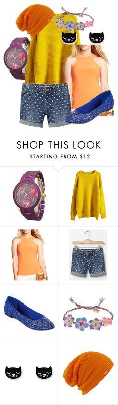 """Mabel Pines #6"" by rkburke on Polyvore featuring Olivia Pratt, Lauren Ralph Lauren, Bakers, Venessa Arizaga, Burton, women's clothing, women's fashion, women, female and woman"
