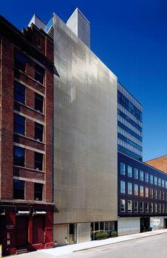 Hotel Americano | TEN Arquitectos