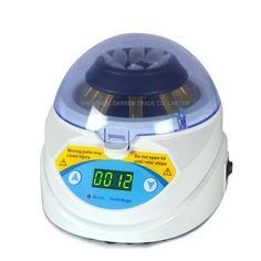 Lab mini centrifuge for Manual Centrifuge Compact Lab Centrifuge 10000R Mini-10K #Affiliate