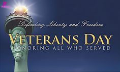 Happy Veterans Day 2016 - Thank You Quotes And Sayings With Images ...