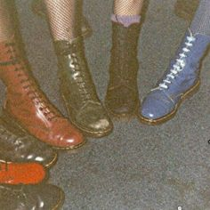 PUNK GIRLS in Docs