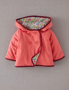 Padded Jersey Jacket : Boden