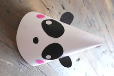 panda party hats