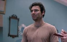 Image result for photos of aidan turner in look away