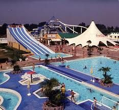 Gardaland Waterpark (about £13)