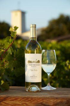 Robert Mondavi Winery Fume Blanc #crazypinlove and #helzbergdiamonds Perfect date napa valley