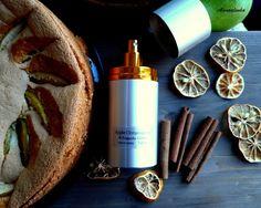 Edgardio Chilini Room Spray Apple Cinnamon Pie \ Аромат для дома