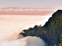 https://flic.kr/p/iKkUQm | Sea of clouds