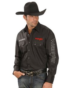 Wrangler Mens Dodge Ram Rodeo Logo Shirt M Ed Wine