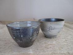 控えめな花柄のフリーカップです。飲み物だけでなく、小鉢としてもお使い頂けます。|ハンドメイド、手作り、手仕事品の通販・販売・購入ならCreema。