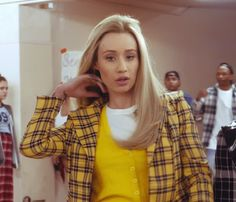 Baaiiii. | 17 Reasons Why Iggy Azalea Is The Queen Of This Summer
