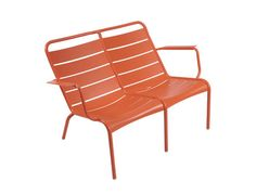 Fermob luxembourg duo lounger