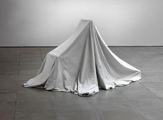 'I is... (I)' Ryan Gander Marble  2012