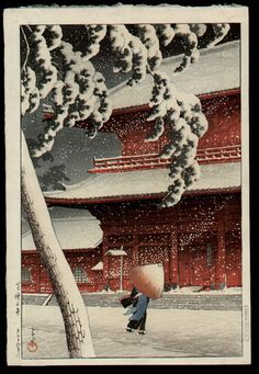 Japanese Woodblock Prints. www.japanese-shinhanga-woodblock-prints.com is a collection of Japanese Shinhanga woodblock prints, paintings, various objects and ivory or wood netsuke [Japanese miniature carvings]. More info: http://www.japanese-shinhanga-woodblock-prints.com/ - To purchase, consign, sell, or for additional information, contact: info@thecollectorsite.com