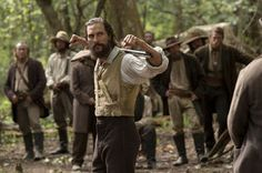 "EL ARTE DEL CINE: ""Free State of Jones"" (2016) TV Spot"