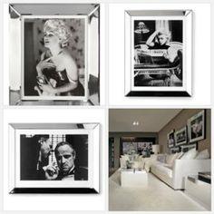 SPIEGELLIJSTEN   Enjoy Luxury Shop Polaroid Film, Frame, Home Decor, Picture Frame, Decoration Home, Room Decor, Frames, Interior Design, Home Interiors