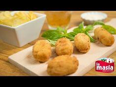 #Croquetas de #bacalao. La #receta, en nuestro blog.