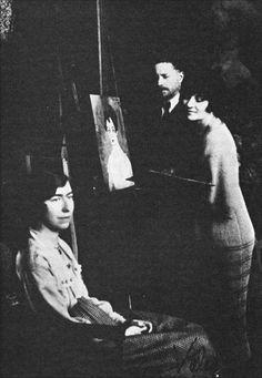 Suzanne Valadon fue una pintora francesa que sólo tardíamente ha recibido el reconocimiento que se merece aunque todavía sorprende que, en...