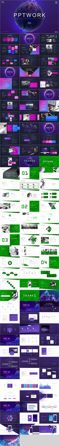 3 in 1 project report PowerPoint template – The highest quality PowerPoint Templates and Keynote Templates download Jeopardy Powerpoint Template, Professional Powerpoint Templates, Powerpoint Design Templates, Ppt Design, Keynote Template, Tool Design, Design Art, Powerpoint Presentation Slides, Presentation Software