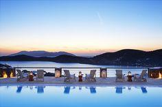 Passion For Luxury: Liostasi Ios Hotel & SPA - Greece