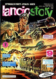 Lanciostory #199117