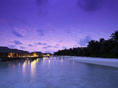 Conrad Maldives Rangali Island Hotel - Superior Water Villas