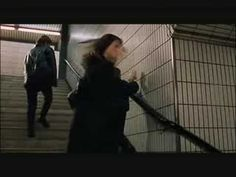 Think twice before running to the train. Sliding Doors (1998)
