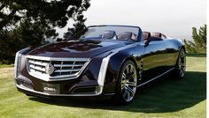 2016 Cadillac Eldorado Release Date #cadillac #cars #usa #newyork #coupe