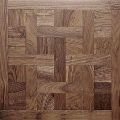 Suelo del mosaico de Coswick: Toma moderna en la Siglo-Vieja tradición europea de la carpintería - ArchiExpo