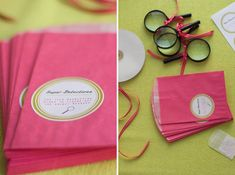 6 Tips to Take Your Party to the Next Level | Oh Happy Day!